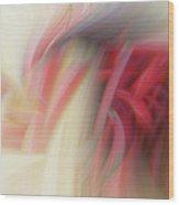 Abstract 0902 J Wood Print
