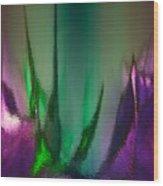 Abstract 2 Wood Print by Gerlinde Keating - Galleria GK Keating Associates Inc