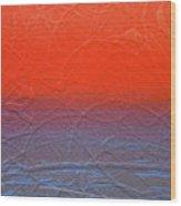 Abstract Artography 560018 Wood Print