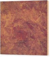 Acrylic Background 1 Wood Print