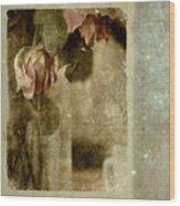 Ad Multos Annos Wood Print