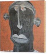 Aetas No. 21 Wood Print