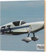 Airventure 73 Wood Print