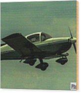 Airventure 898 Wood Print