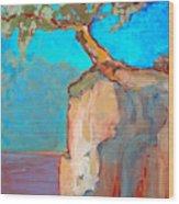 Albero Wood Print