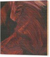 Alegrias Wood Print