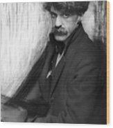Alfred Stieglitz (1864-1946) Wood Print
