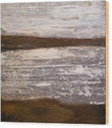 Alpine Wood Print