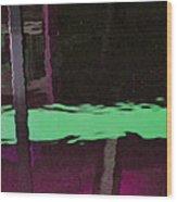 Alternate Reality 14-2 Wood Print