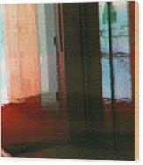 Alternate Reality 18-2 Wood Print