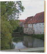 Amberg Wood Print