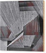 Ambience Wood Print