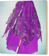 Ameynra Fashion - Iris Skirt Wood Print