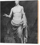 Ancient Roman People - Ancient Rome Wood Print