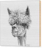 Andrew Wood Print