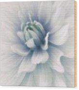 Angel Song Wood Print