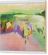 Ann Wood Print