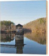 Antietam Creek Wood Print