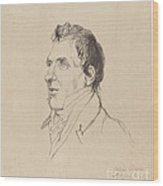 Antonio Canova Wood Print