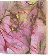 Ape Style  Id 16097-235312-63490 Wood Print