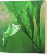 Arabella Wood Print
