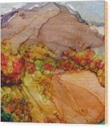 Arcadia 2 Wood Print