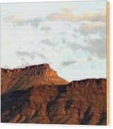 Arizona 1 Wood Print