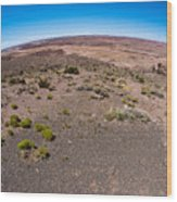 Arizona's Painted Desert #2 Wood Print