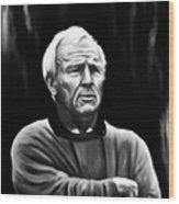 Arnie Wood Print