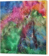 Art Leigh Odom 0004 Wood Print