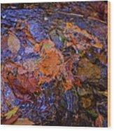 Arte Por Los Suelos Chapter Iv Wood Print