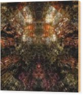 Artifact Wood Print