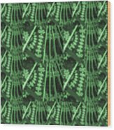 Artistic Sparkle Floral Green Graphic Art Very Elegant One Of A Kind Work That Will Show Great On An Wood Print
