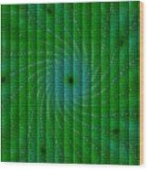 Attempt L B Wood Print