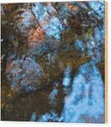 Autumn B 2015 126 Wood Print