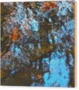 Autumn B 2015 129 Wood Print