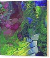 Avatar Wood Print
