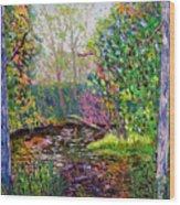 Avon 10-4 Wood Print
