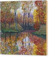 Avon 11-1 Wood Print