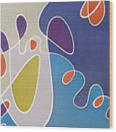 Awh09 Wood Print