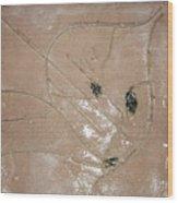 Babe - Tile Wood Print