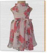 Baby Girl Dresses Dresses For Girls - Faye Wood Print