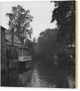 Bad Kreuznach 10 Wood Print