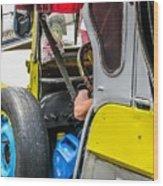 Baguio Jeepneys 5 Wood Print