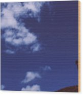 Bahia Wood Print