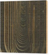 Balacombe Viaduct - Sussex Wood Print