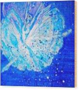 Ballerina05 - Acrylic Wood Print