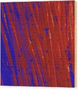 Bamboo Johns Yard 3 Wood Print