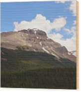 Banff National Park IIi Wood Print