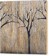 Barren Wood Print
